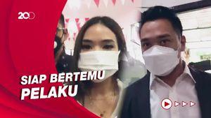 Penampilan Gisel-Nobu Jadi Saksi di Sidang Penyebar Video Syur