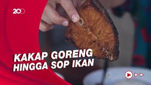 Bikin Laper: Kulineran di Warung Mak Beng yang Legendaris