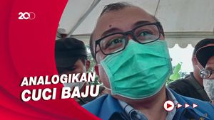 Kubu Moeldoko Ungkit Hambalang Tapi Rangkul Nazaruddin