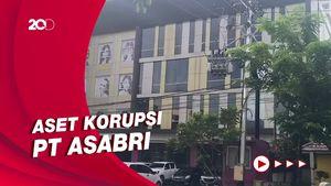 Ini Hotel-Mall Milik Benny Tjokro yang Disita Terkait Kasus Asabri