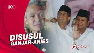 Survei Charta Politika: Prabowo Jadi Capres Terkuat 2024