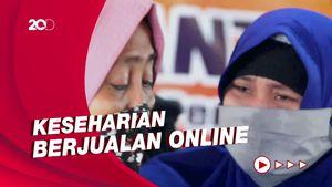 Pengakuan Lengkap Ibu dari Wanita Bom Bunuh Diri Makassar