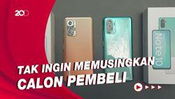 Kata Xiaomi soal Cuma Bawa 2 Varian Redmi Note 10 Series ke Indonesia