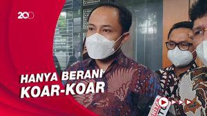 PD Kubu AHY Sayangkan Ketidakhadiran KLB Sumut di Sidang Gugatan