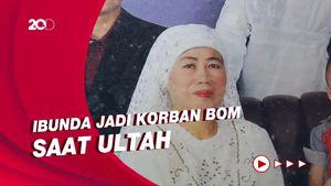 Nenek dan Ketiga Cucunya Jadi Korban Luka Bom Makassar, Ini Kisahnya