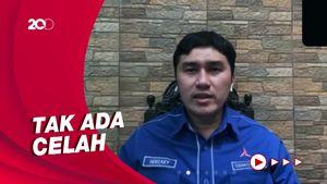 PD Nilai Kubu Moeldoko Sudah Tak  Mungkin Gugat ke PTUN