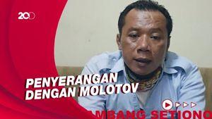 Pengakuan Teroris: Rencanakan Penyerangan SPBU Tuntut Rizieq Bebas