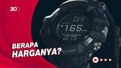 Intip Canggihnya Jam Tangan G-Shock yang Kini Dibekali Wear OS