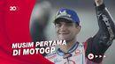 Top! Podium MotoGP Perdana untuk Jorge Martin