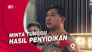 Polisi Belum Beberkan Identitas dan Peran Penembak Laskar FPI