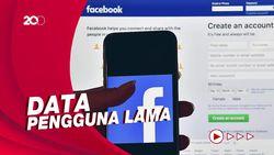 Lagi-lagi! 530 Juta Data Pengguna Facebook Bocor