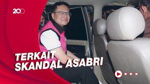 309 Hektare Tanah Benny Tjokro Disita Kejagung!