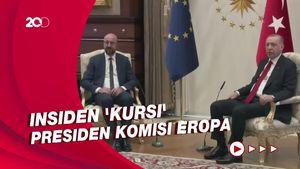 PM Italia Sebut Erdogan Diktator