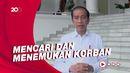 Jokowi Perintahkan Ambil Langkah Tanggap Darurat di Jawa Timur