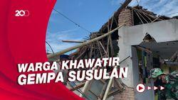 Melihat 3 Wilayah di Malang Terdampak Gempa Magnitudo 6.1
