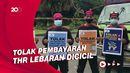 Buruh Akan Gelar Aksi Demo di MK dan Virtual Senin Besok
