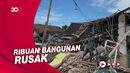 Data Lengkap Korban & Kerusakan Akibat Gempa Malang