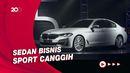 Intip Kemewahan 2 Varian Terbaru BMW Seri 5