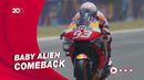 Marc Marquez Ngegas Lagi di MotoGP Portugal!