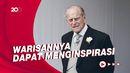 Putri Anne Kenang Mendiang Pangeran Philip: Sosok Ayah Teladan