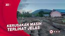 Sepekan Berlalu Jejak Siklon Seroja Masih Terlihat di Desa Nelelamadike