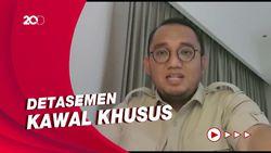 Jubir Prabowo Jelaskan Soal Denwalsus Kemhan