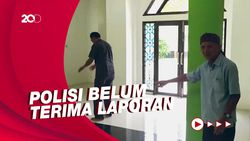 Kakek Penarik Becak Kehilangan Rp 1 Juta di Masjid, Ini Kata Penjaga
