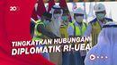 Nama Putra Mahkota UEA Disematkan di Tol Layang Jakarta-Cikampek