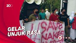 Duh! Honor Nakes di Konawe Sudah 8 Bulan Tak Dibayar
