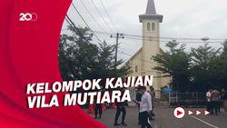 Polisi Ungkap Grup WA Batalyon Iman, Rencanakan Teror Usai Makassar