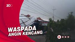 Hari Pertama Puasa, Hujan dan Petir Diprediksi Merata di Indonesia