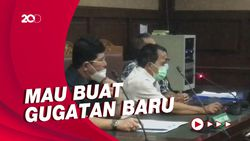 Tim Hukum AHY Cabut Gugatan ke Darmizal Cs soal KLB Deli Serdang
