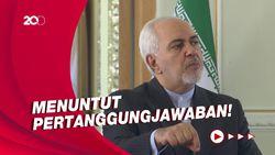 Iran Sebut Israel Gambling dengan Sabotase Nuklir Natanz