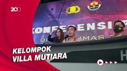 Densus 88 Ringkus 6 Terduga Teroris Jaringan Makassar