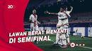 Sukses Tendang Barcelona-Bayern Munich, PSG Favorit Juara?