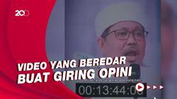 Penjelasan Tengku Zulkarnain soal Video Ceramahnya yang Dianggap Rasis