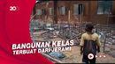 20 Siswa di Niger Tewas Terbakar Terjebak di Ruang Kelas