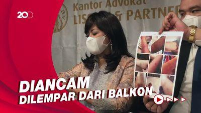 Yuyun Sukawati Ungkap KDRT Terparah yang Dilakukan Fajar Umbara