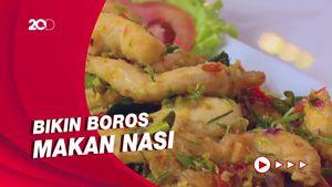 Masak Masak: Resep Ayam Goreng Tumis Sambal