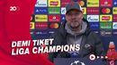 Liverpool Nirgelar Musim Ini, Klopp Mau Kumpulkan Poin Saja