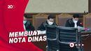 Terungkap Peran Antam Novambar Dalam Dakwaan Edhy Prabowo