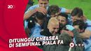 Usai Gasak Dortmund, Guardiola: Rayakan Lalu Fokus ke Chelsea