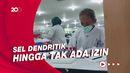 Awal Mula Vaksin Nusantara Besutan Dr Terawan