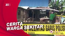 Teriakan Teroris di Makassar Sebelum Tewas Ditembak Densus 88