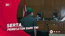 Picu Penyerangan Polsek Ciracas, Prada Ilham Dituntut 1,5 Tahun Bui