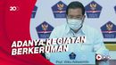 Kasus Covid-19 Dunia Melonjak 9%, Indonesia Menunjukan Perbaikan