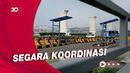 Interchange Km 149 Belum Diaktivasi, Walkot Bandung: Segera Diupayakan