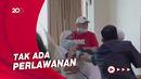 Pria Penganiaya Perawat RS Siloam Palembang Ditangkap!