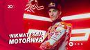 Marc Marquez Tak Targetkan Apa-apa di MotoGP Portugal