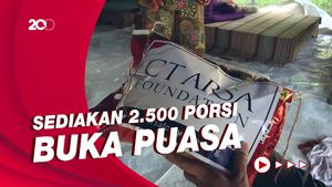 CT Arsa Foundation Bangun 2 Titik Dapur Umum di Malang